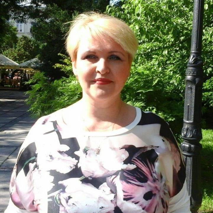 Невська Тетяна Миколаївна