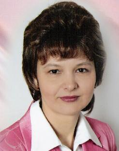 Романчук Наталя Григорівна