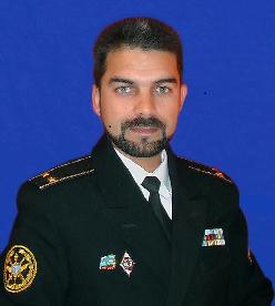 Баротов Тимур Хікматуллович