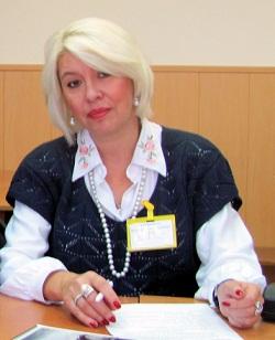 Горіна Вікторія Володимирівна
