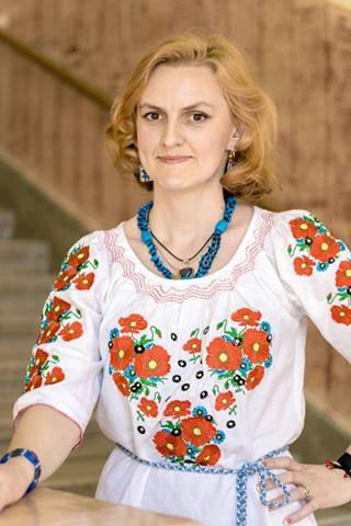 Паїк Лілія Євгенівна