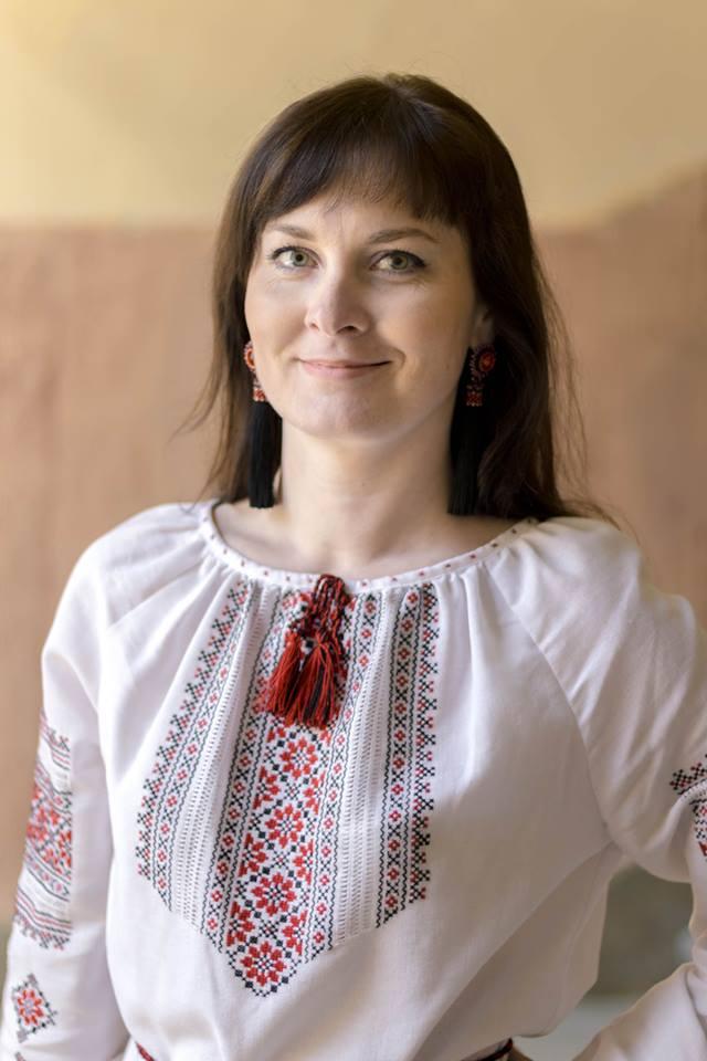 Світуха Тетяна Володимирівна