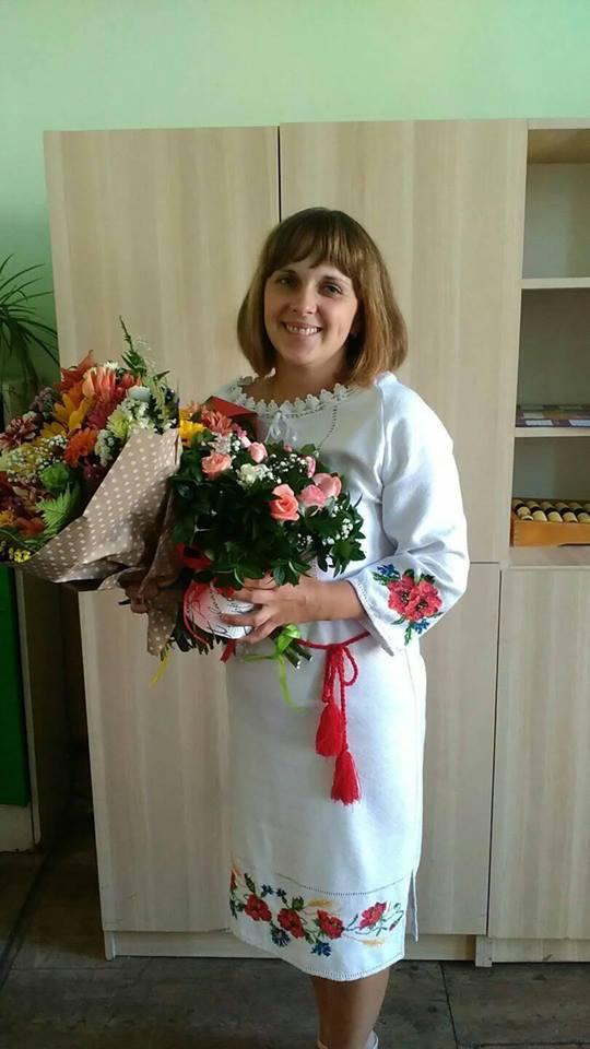 Крук Тетяна Андріївна
