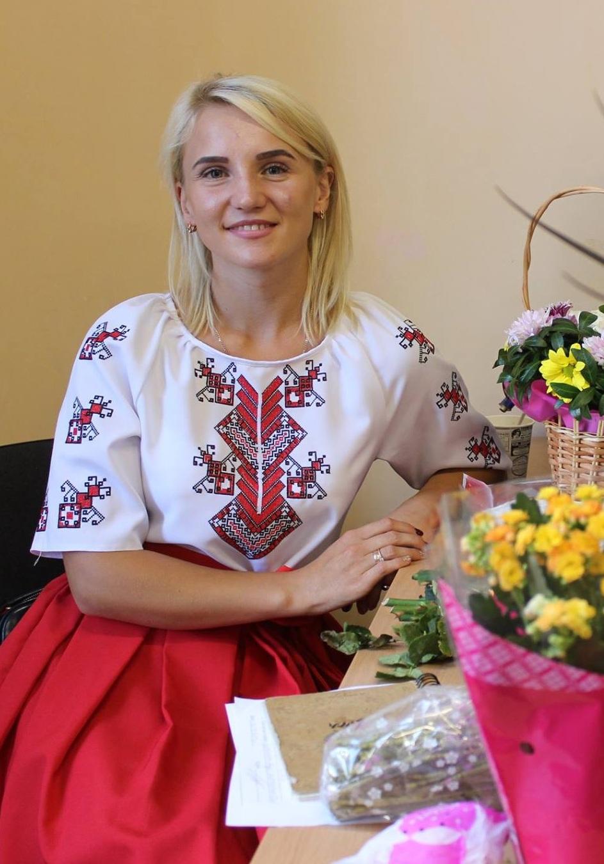 Гуштило Вікторія Ігорівна