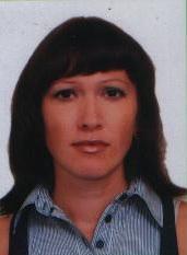 Воробйова Людмила Олександрівна