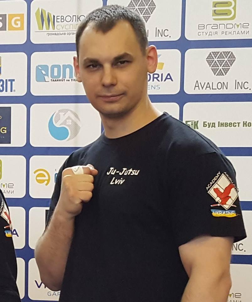 Мочернюк Петро Петрович