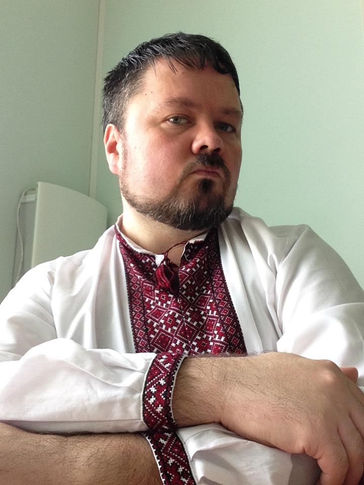 Шпак Геннадій Володимирович