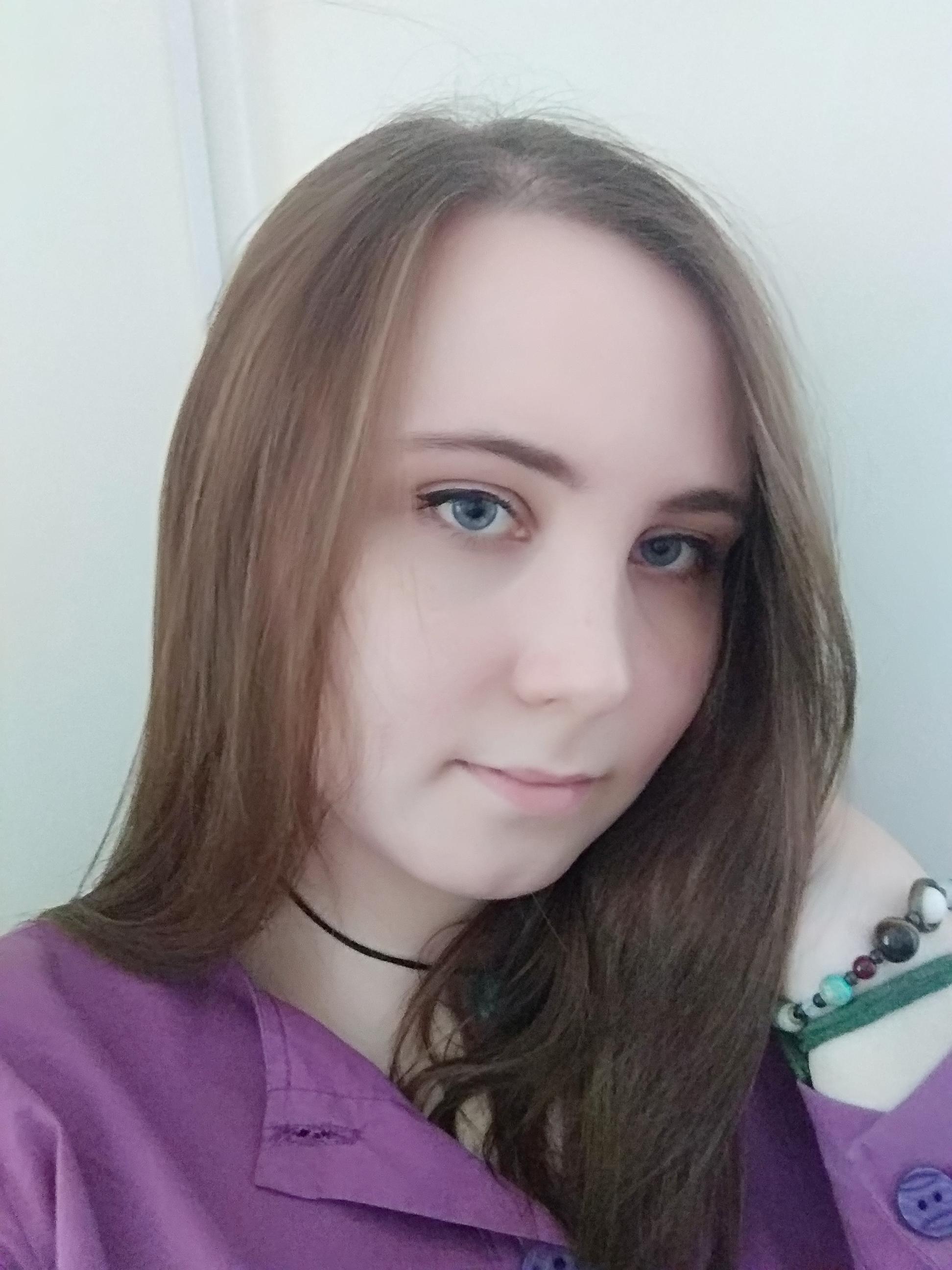 Лугова Анастасія Назарівна